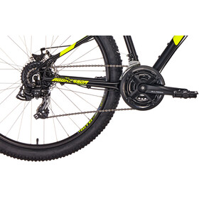 GT Bicycles Aggressor Sport - VTT - jaune/noir